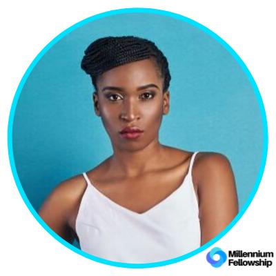 Sandra Joan Odundo _, usiu,      millennium,      sdg5,     kenya,      2019,      africa,