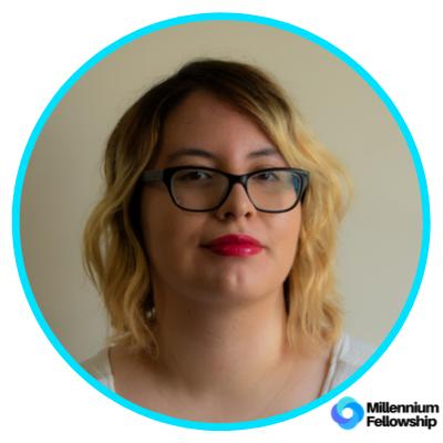Adriana Manquero _, udm,      millennium,      sdg16,     mexico,      2019,      americas,