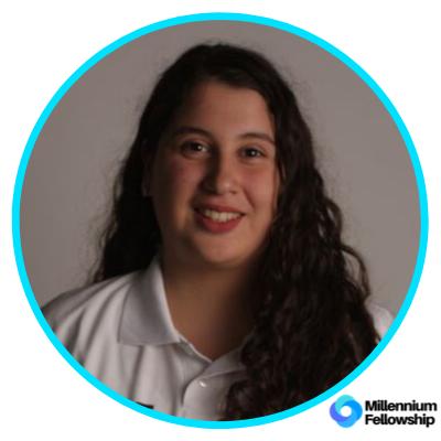 Erika Leticia Alvarez Lazcano _, udm,      millennium,      sdg13,     mexico,      2019,      americas,