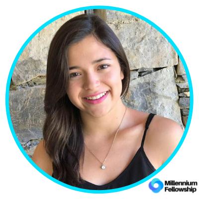 Valeria González Garza _, udm,      millennium,      sdg6,     mexico,      2019,      americas,