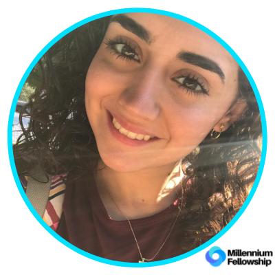 Vanessa Flores De La Fuente _, udm,      millennium,      sdg2,     mexico,      2019,      americas,