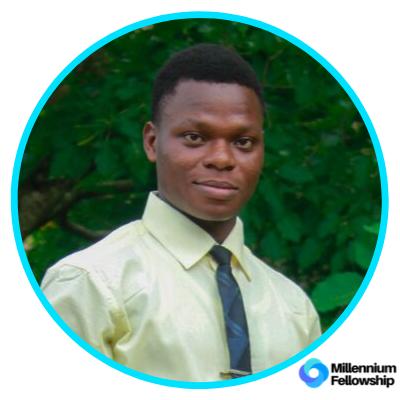 Eguavoen Osamende _, uob,      millennium,      sdg6,     nigeria,      2019,      africa,