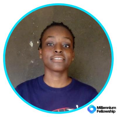 Amarachi Sharon Esonwune _, uob,      millennium,      sdg3,     nigeria,      2019,      africa,