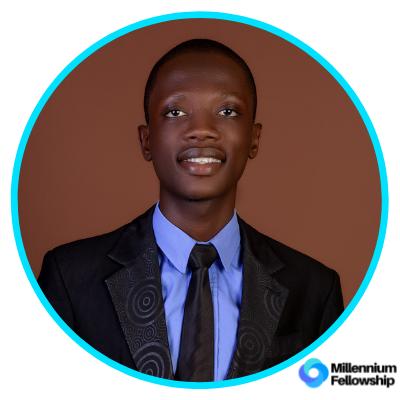 Babatunde Ismail Bale _, uob,      millennium,      sdg3,     nigeria,      2019,      africa,