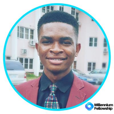 Ugwuozor Augustine Obinna _, uob,      millennium,      sdg16,     nigeria,      2019,      africa,