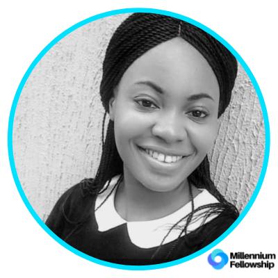 Chidinma Monyei _, uob,      millennium,      sdg10,     nigeria,      2019,      africa,