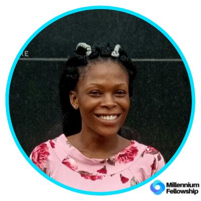 Okpro Okezimena Irene _, uob,      millennium,      sdg3,     nigeria,      2019,      africa,