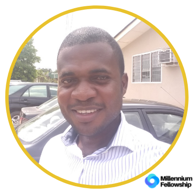 Osagioduwa Joseph Ajayi _, uob,      director,      sdg4,     nigeria,      2019,      africa,