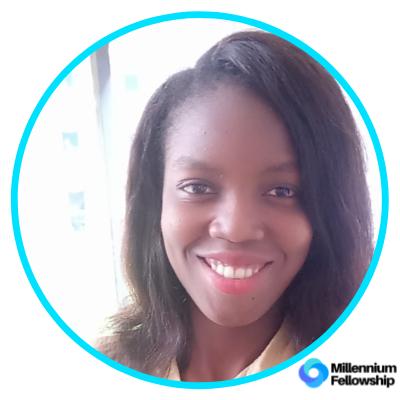 Osaruese Precious Ediku _, uob,      millennium,      sdg4,     nigeria,      2019,      africa,