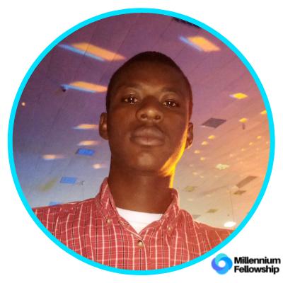 Abdul Rahaman Mohammed _, ucc,      millennium,      sdg4,     ghana,      2019,      africa,