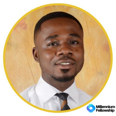 Derrick Adu-Amoako _, ucc,      director,      sdg4,     ghana,      2019,      africa,