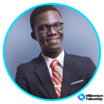 Emmanuel Osam Duodu _, ucc,      millennium,      sdg4,     ghana,      2019,      africa,