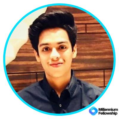 Yash Rathi _, ud,      millennium,      sdg4,     iindia,      2019,      asia,