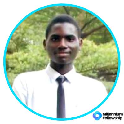 Abdul-Ahmed Soyebo _, uoi,      millennium,      sdg3,     nigeria,      2019,      africa,