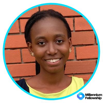 Joan Oluwasubomi Oyelade _, uoi,      millennium,      sdg6,     nigeria,      2019,      africa,