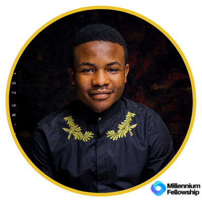 Mitong Timothy Dapal _, unijos,      director,      sdg4,     nigeria,      2019,      africa,