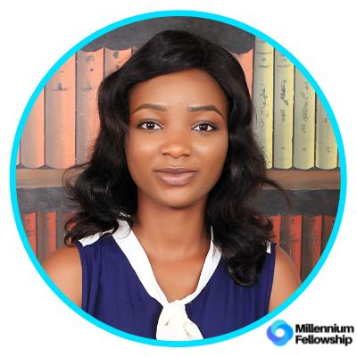 Comfort Tolulope Oladeji _, unilag,      millennium,      sdg2,     nigeria,      2019,      africa,