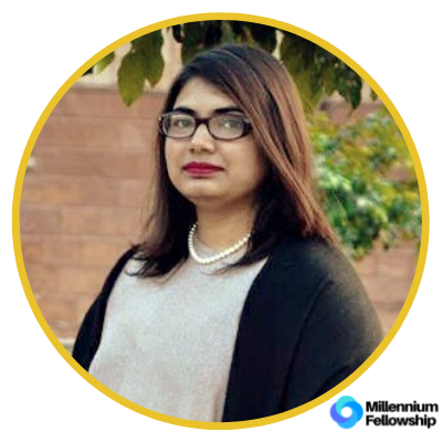 Hafsa Zafar _, sargodha,      director,      sdg17,     pakistan,      2019,      asia,