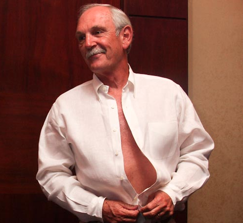 JIM LEYLAND, Hall of Famer