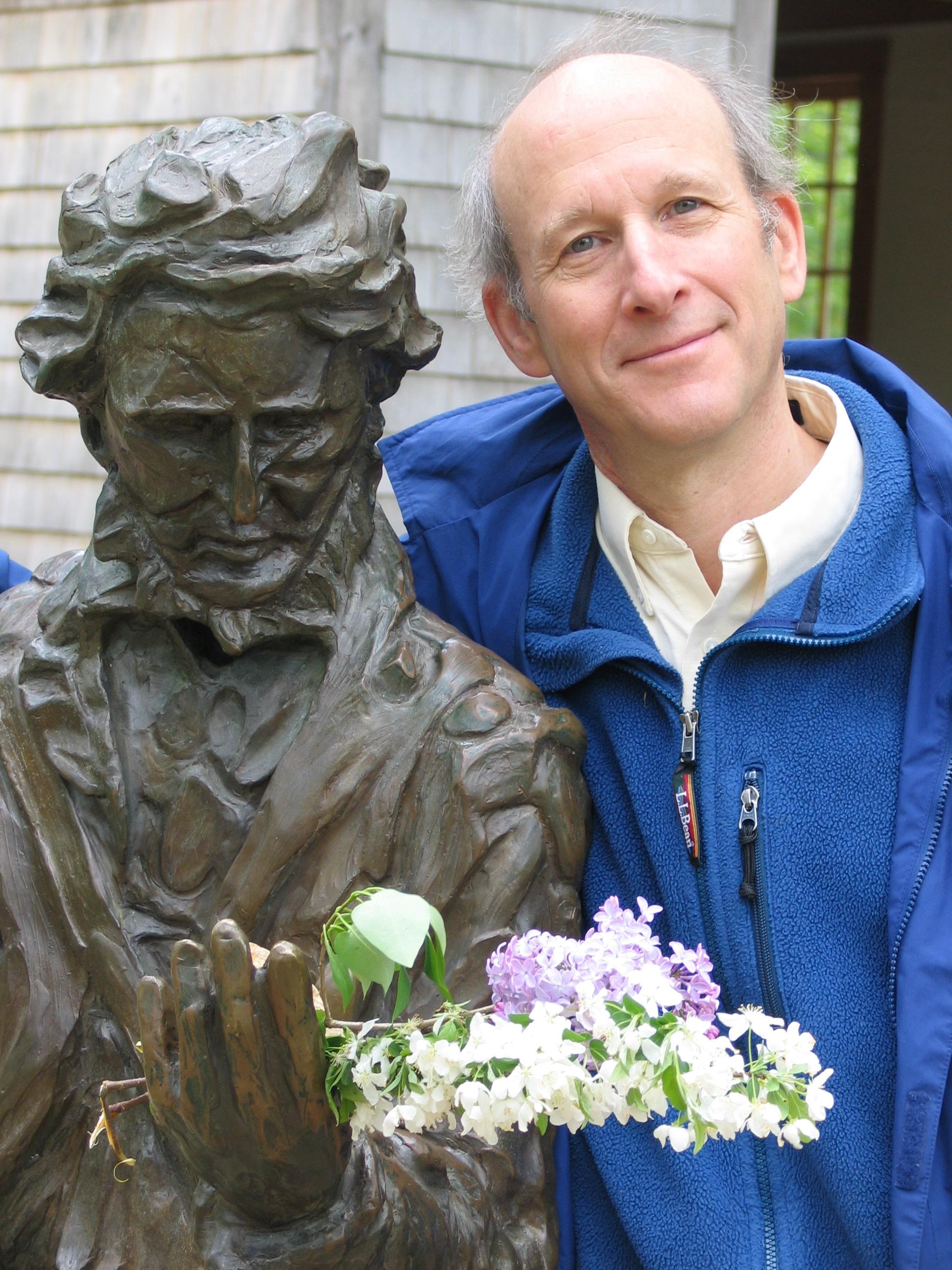 Primack&Thoreau.JPG
