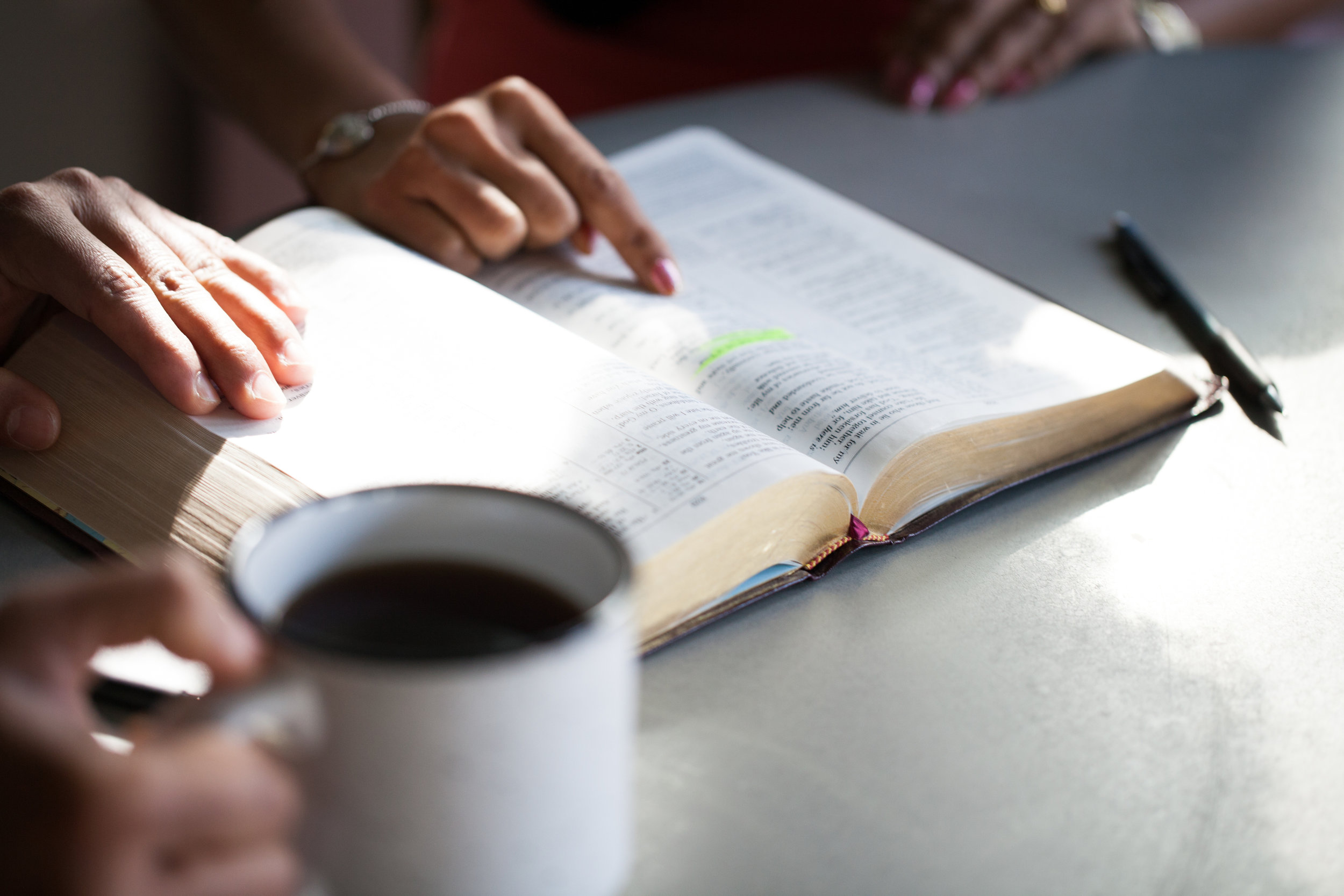 Free Inductive Bible studies - All our studies are designed to help you engage with Scripture on your own, because your spiritual health should not be dependent on your favorite teacher, book, or devotional. You absolutely can learn to open the Bible and meet with God on your own.
