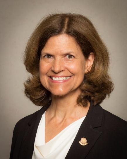 Denise M. Cox President Storm Energy, Ltd AAPG President 2018-19