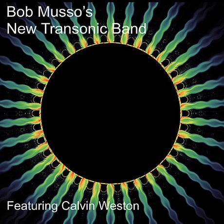 Robert Musso's New Transonic Band