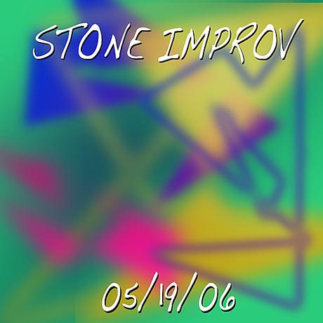 Robert Musso - Stone Improv