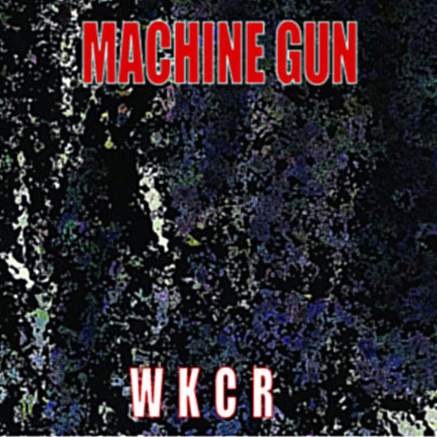 Machine Gun Live at WKCR