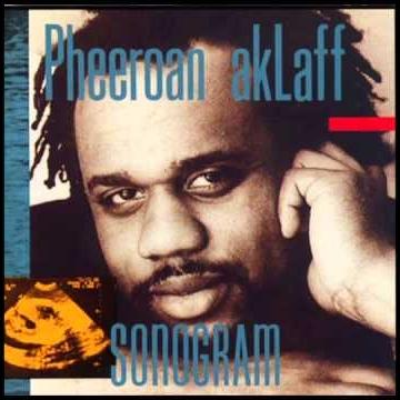 Pheeroan akLaff - Sonogram