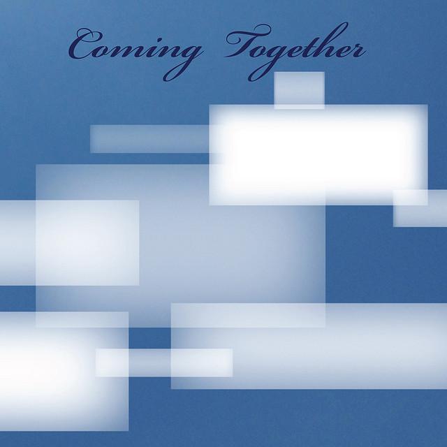 Jair-Rohm Parker Wells - Coming Together