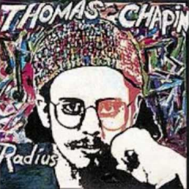 Radius   - Thomas Chapin with: Ronnie Mathews, Ray Drummond, John Betch, Ara Dinkjian