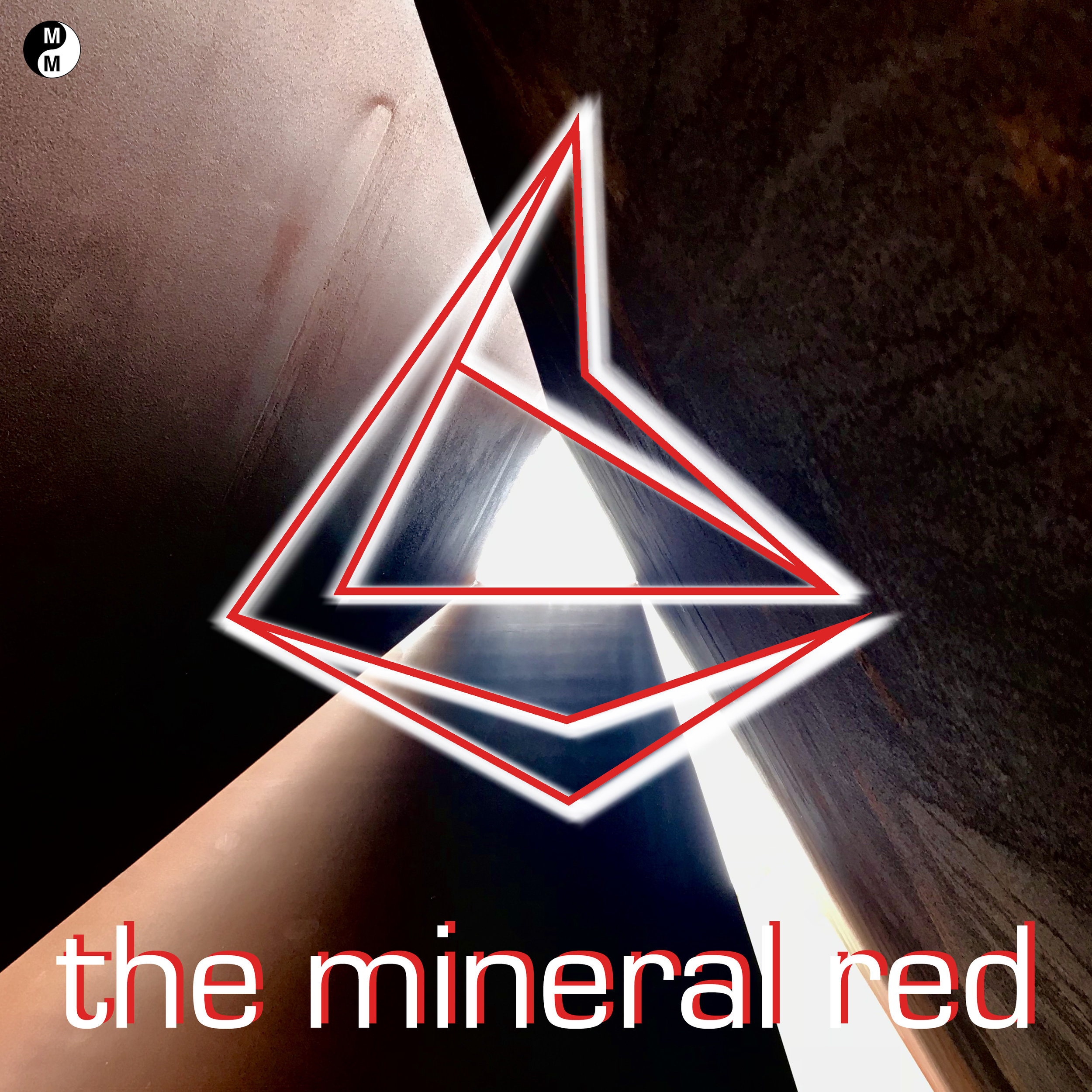 The Mineral Red - Robert Musso and Mark Daterman