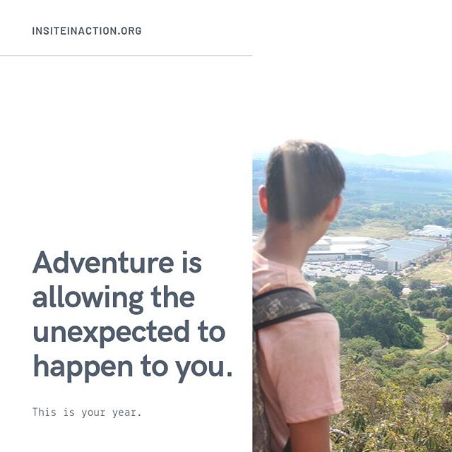 ☀️👍🏽Yes! Join for our May trip! Go to insiteinaction.org! ✔️🌈💫