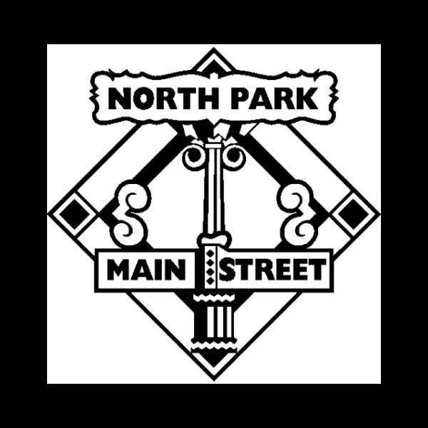 North Park Main Street