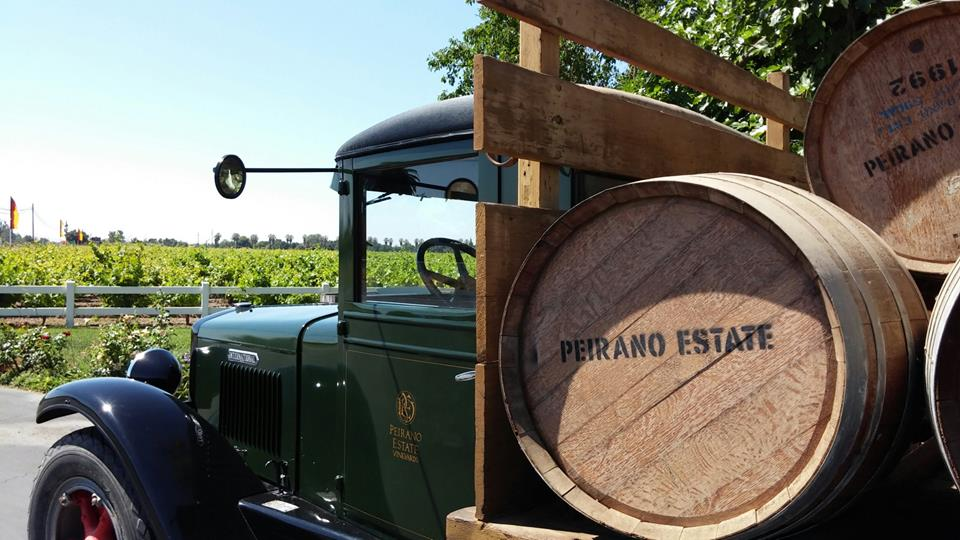 Source: Peirano Estate