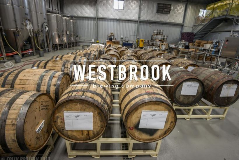 Source: Westbrook Brewing Co