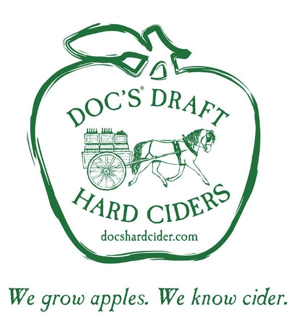 Source: Doc's Draft Hard Ciders
