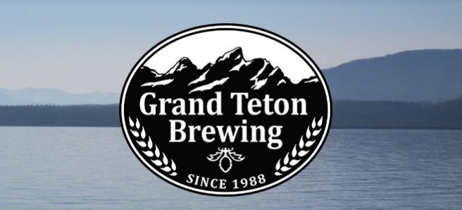 Source: Grand Teton Brewing