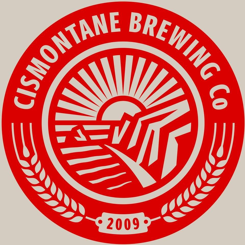 Source: Cismontane Brewing Co.