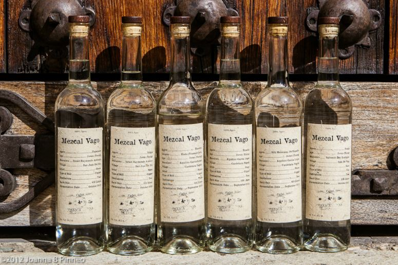 Source: Mezcal Vago