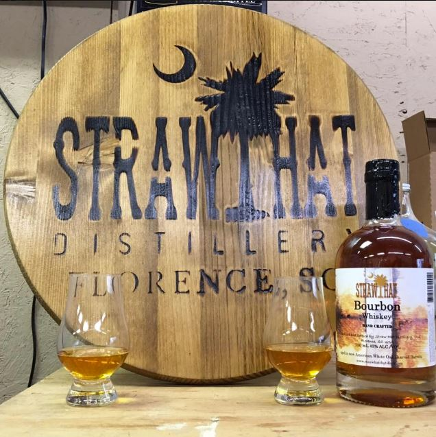 Source: Straw Hat Distillery
