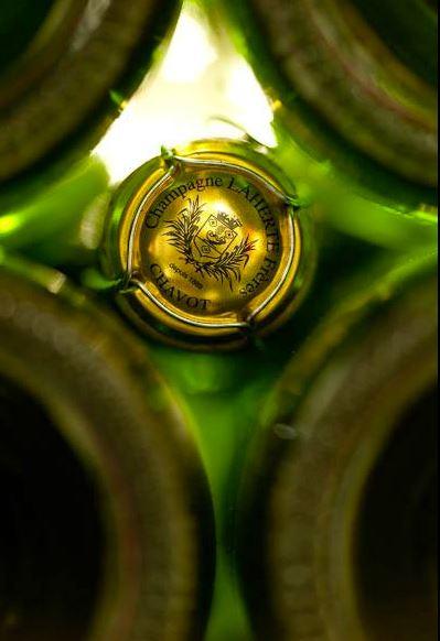 Source: Champagne Laherte Freres