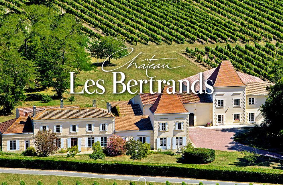 Source: Chateau les Bertrands