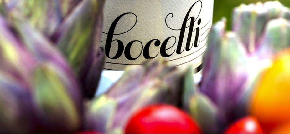 Source: Bocelli Family Wines