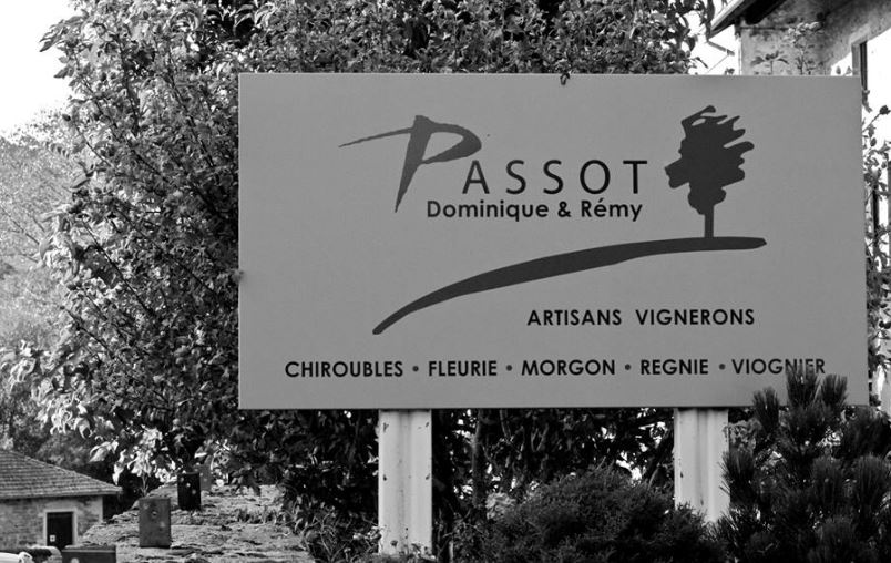 Source: Domaine Passot