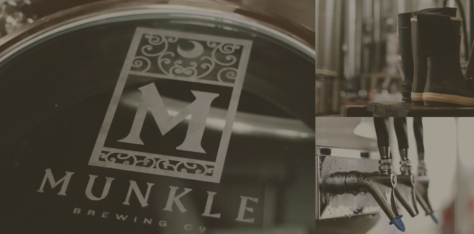 Source: Munkle Brewing Co.
