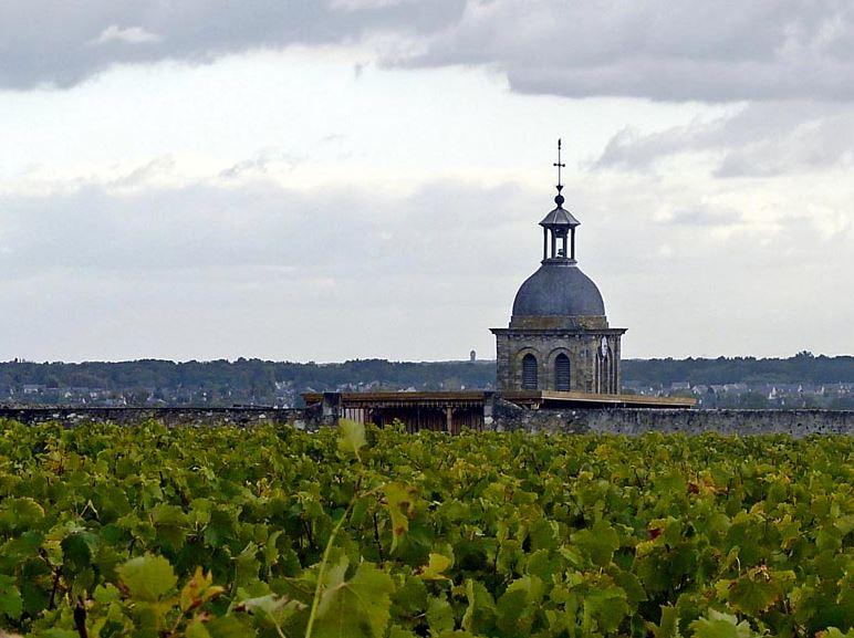 Source: Chateau Gaudrelle