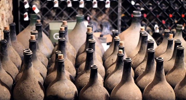 Source: The Rare Wine Company