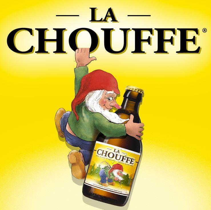 Source: Brasserie D'Achouffe